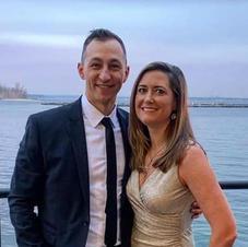 Dr. Josh & Meredith Handt