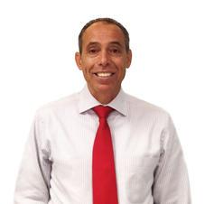 Dr. Stephen Simonetti