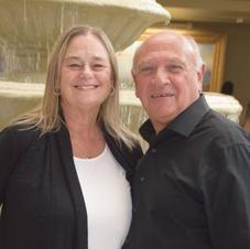 *Dr. Tony & Sue DeMarco