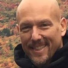 Dr. David Hecht