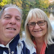 *Dr. Bob & Carol Crystal