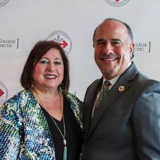 Dr. Edwin & Debbie Cordero