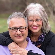 *Drs. Peter Kevorkian & Patti Giuliano