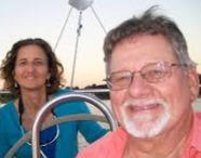 *Drs. Bill Henry & Barbara Sanoudis