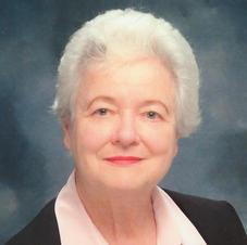Dr. Irene Gold