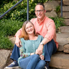 Dr. Brian & Dawn Dooley