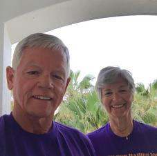 Dr. Rich & Carolann Klingert