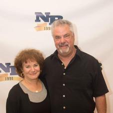 *Dr. Jim & Barbara Dubel