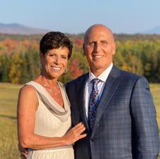 Dr. Eric & Lisa Plasker