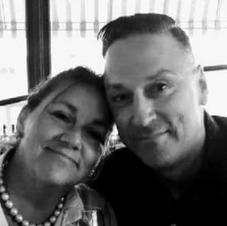 Drs. Kevin Jackson & Selina Sigafoose-Jackson