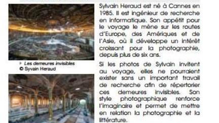 Agenda culturel de la ville d'Aix-en-Provence - Mars 2016