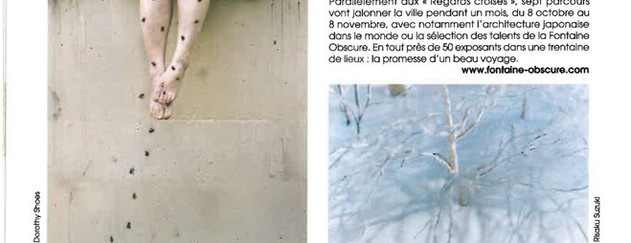 Le Mag, le magazine d'informations de la ville d'Aix - octobre 2015