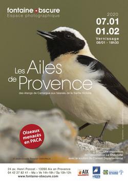 Les ailes de Provence