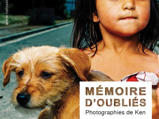 """Vernissage """"Mémoire d'oubliés"""""""