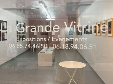 Expositions Voies Off 2010 - Arles