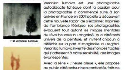 Agenda culturel de la ville d'Aix-en-Provence - Février 2016