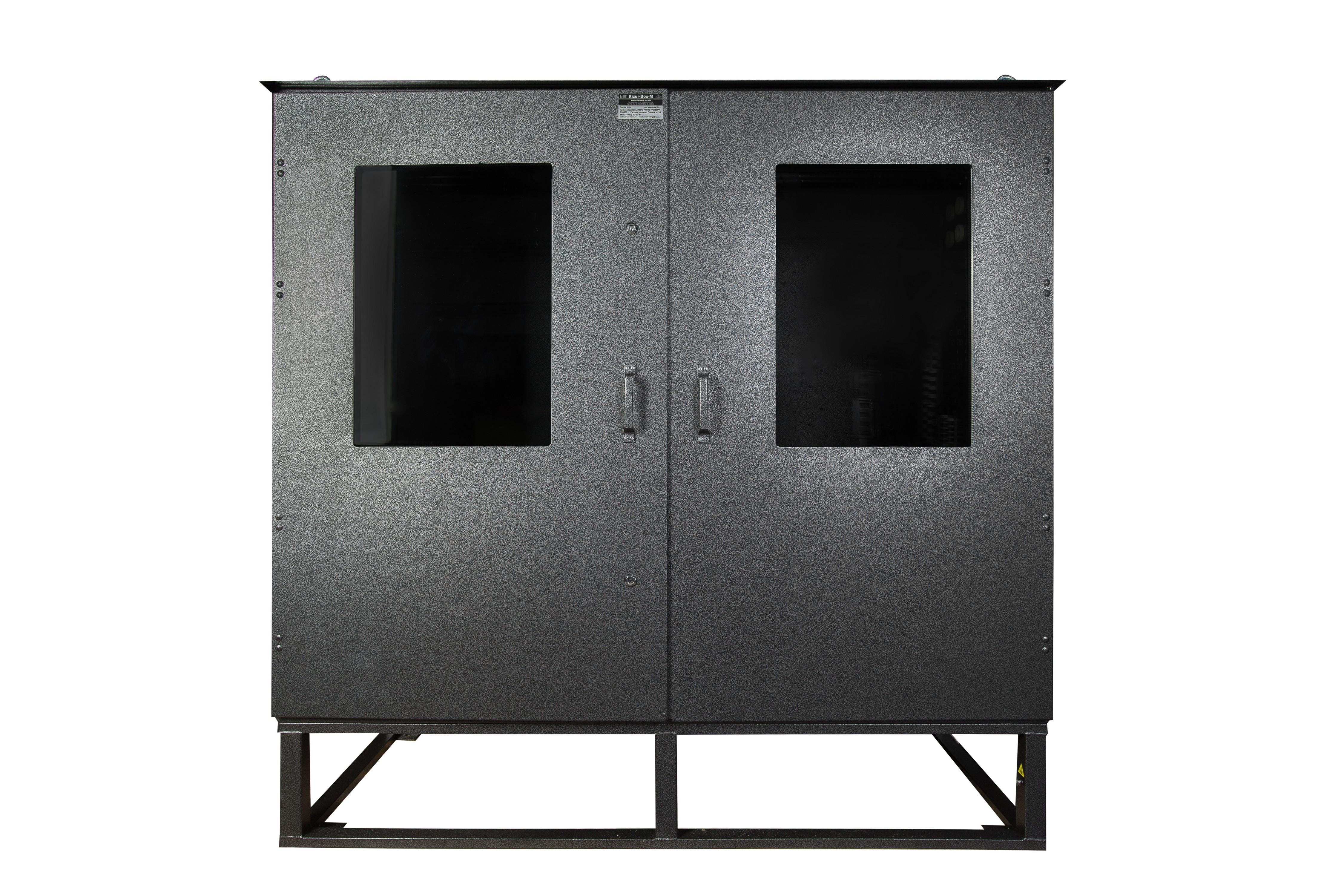 Шкафы утепленные уличные всепогодные