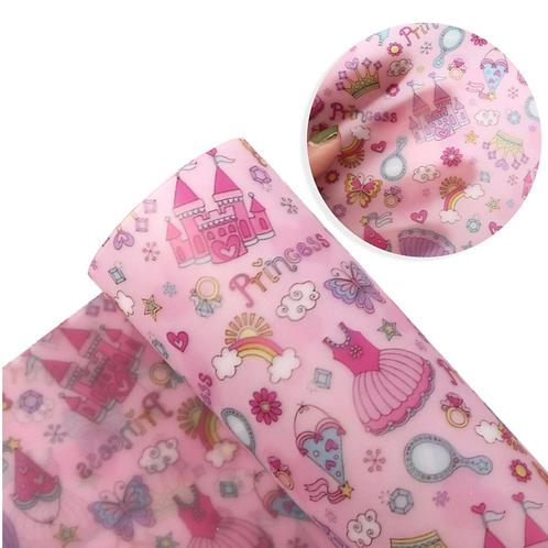 Princess Jelly Sheet