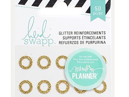 Heidi Swapp Glitter Reinforements