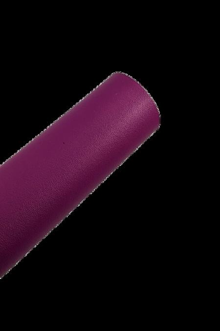 Purple Faux Leather Sheet