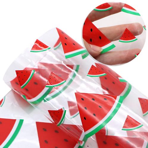 Watermelon Jelly Sheet
