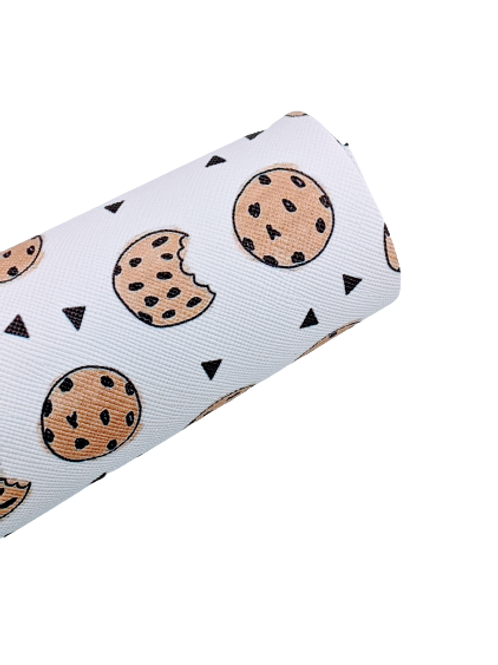 Cookies Faux Leather Sheets
