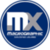 macrographic logo