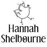 Hannah Shelbourne Designs Logo