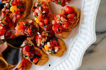 tomato-bruschetta-with-balsamic-drizzle-