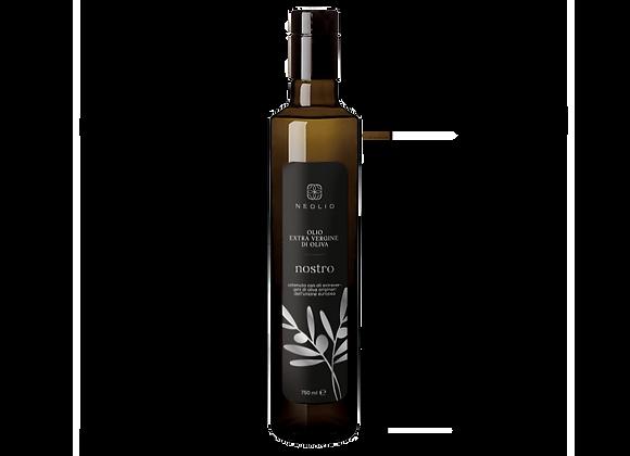 Extra Virgin Olive Oil Nostro