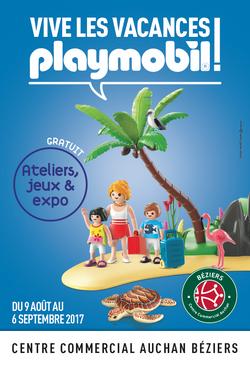 Opération Playmobil