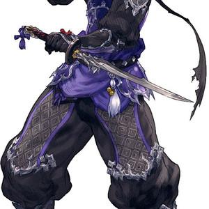 Les Ninjas