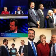 First one planet summit Paris 2017