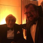 Hommage to Jim Wolfensohn