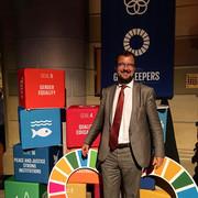 Sustainable Development Goals - NYC 2018