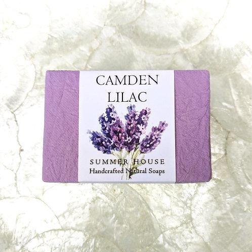 Camden Lilac Soap