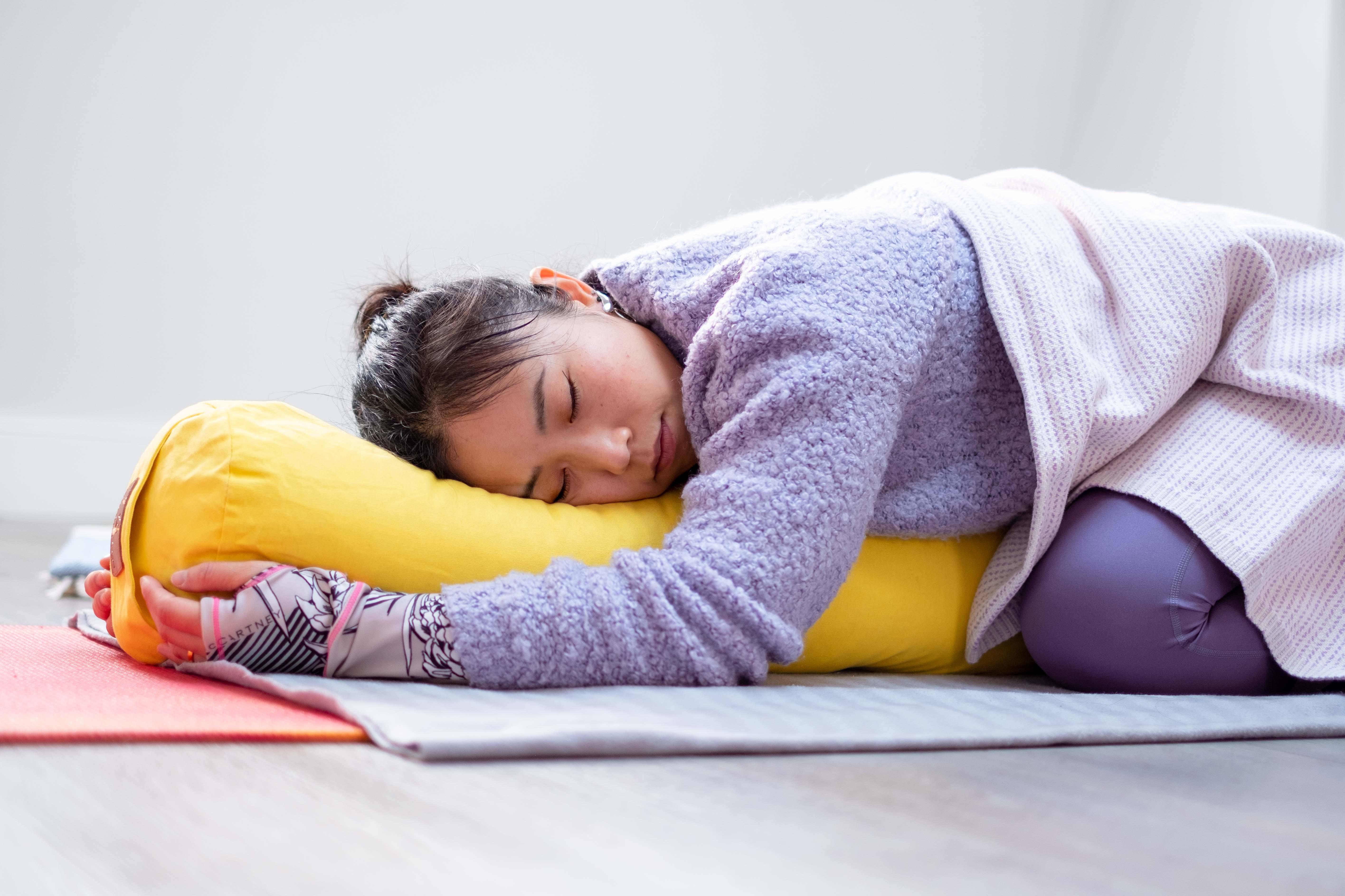Mid-week radiant deep rest 30min
