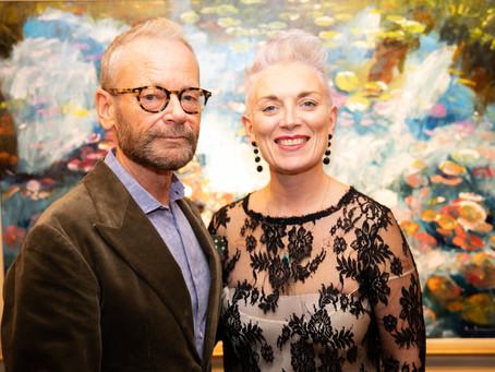 Feeling Festive at Fraser Gallery