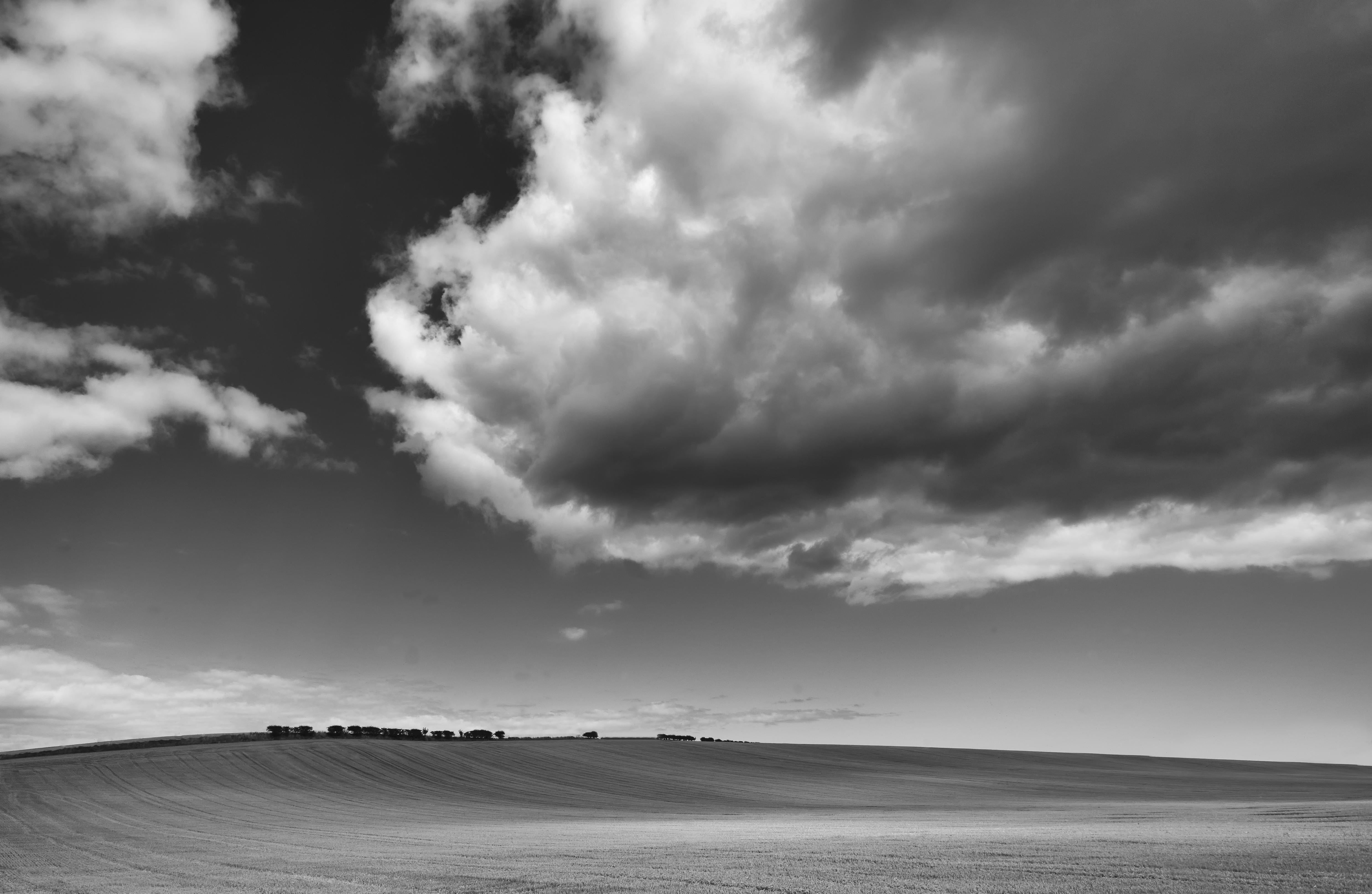Stormy Skies, Dairsie
