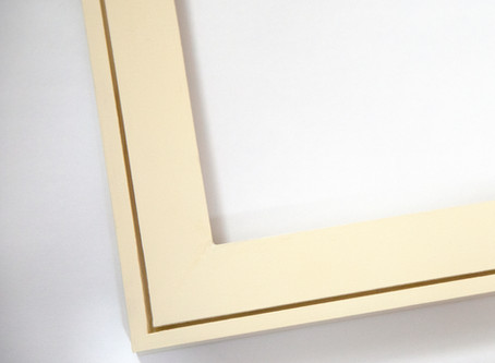 Introducing: New hand-made frames!