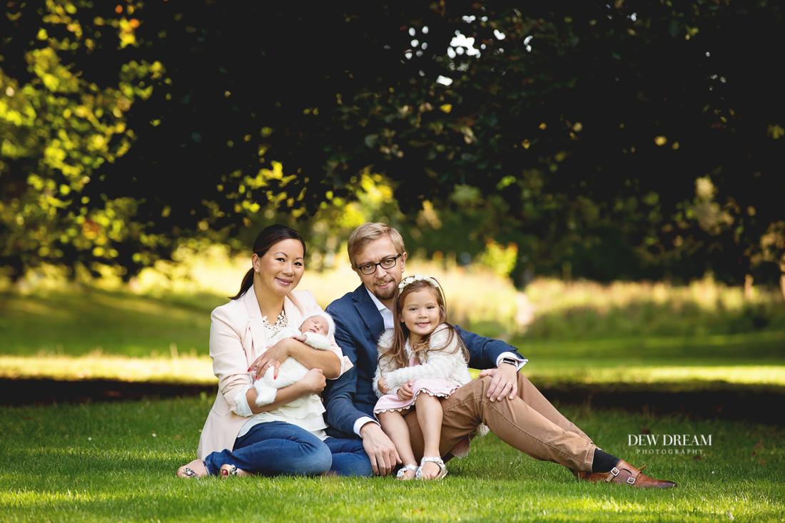 photo famille bruxelles belgique