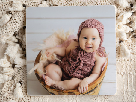 Are you Curious how other families memorize their Baby first days ?