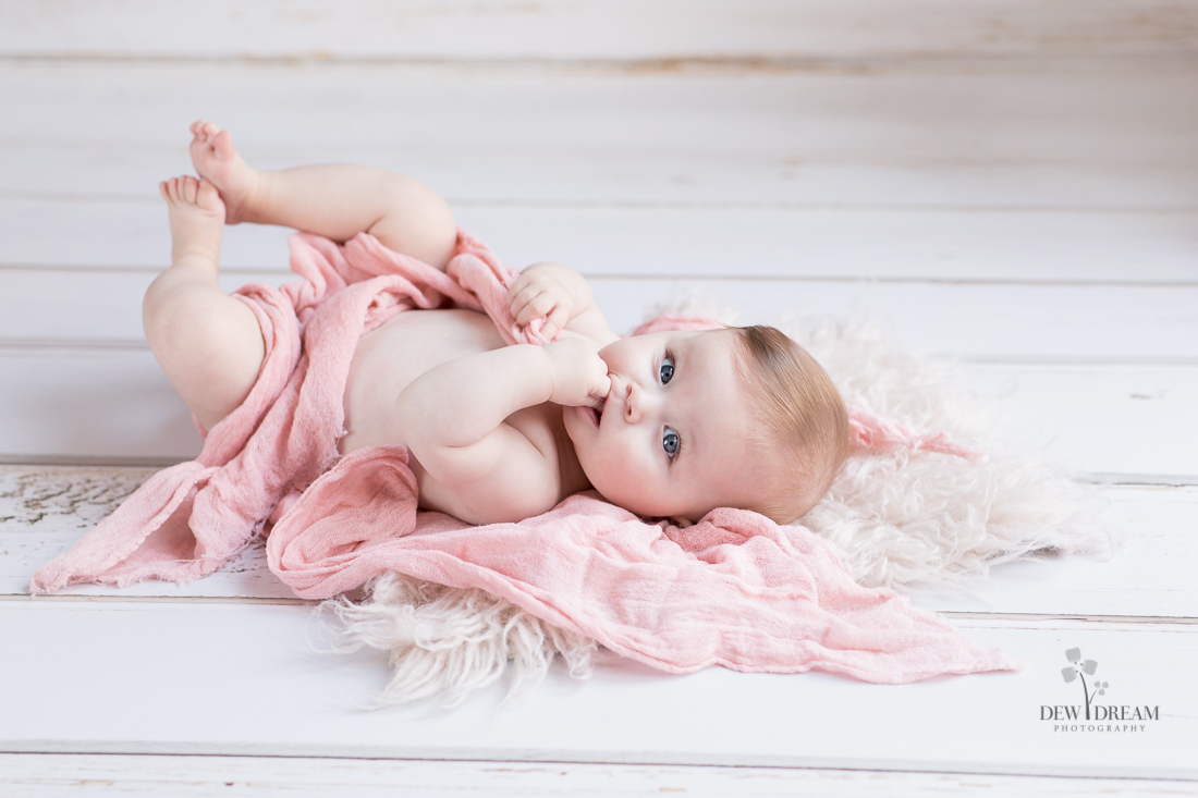 baby photo Belgium
