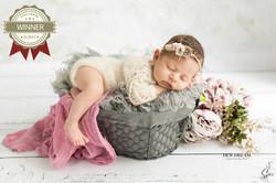 meilleur photographe bébé