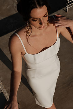Manon Gontero eshop pret-a-porter robe tailleur