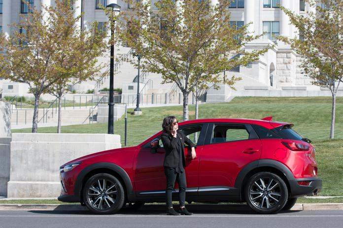 Utah Mazda Dealers
