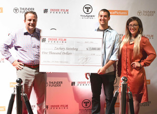 indieFilmFunding Awards Marketing Video Prizes