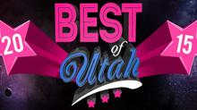 Best of Utah 2015 - Welcome to Year 26 of Best of Utah