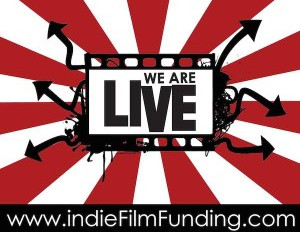 indieFilmFunding Launches New Crowdfunding Platform