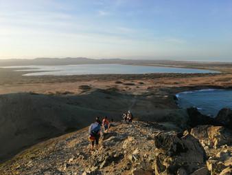 Amancer Cerro Pilon De Azucar Alta Guaji